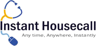 Instant Housecall Logo